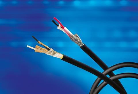 Cables de micrófono