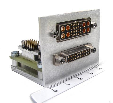 Micro-conectores para equipos portátiles