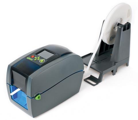 Impresora para marcaje de cables