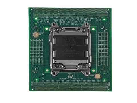 Zócalo de CPU LGA