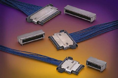 Sistema de cableado coaxial para entornos adversos