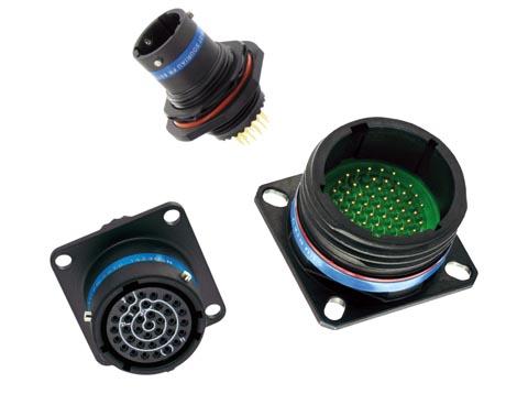 Conectores metalizados de Zinc-Níquel RoHS