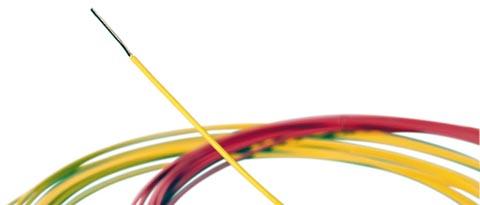 Cable anti-capilaridad sin silicona para automoción