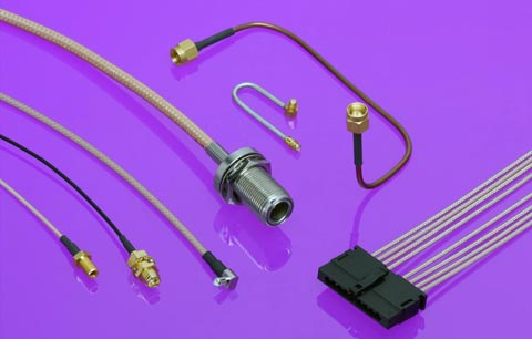 Configurador en línea de cables RF
