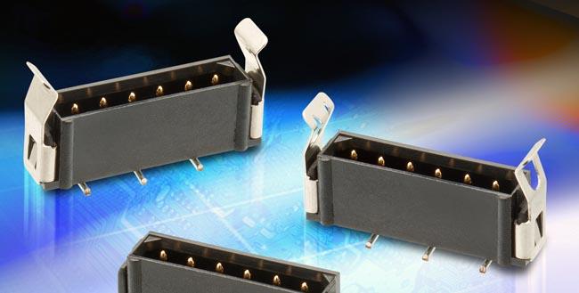 Conectores verticales