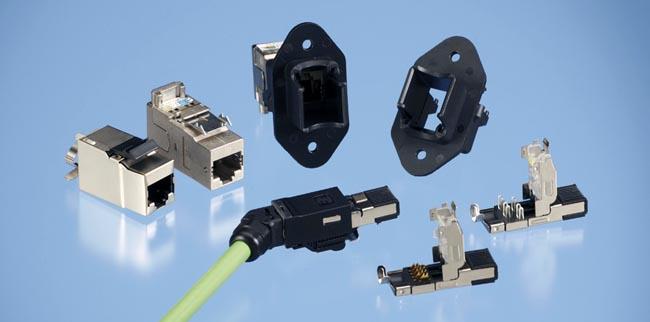Disponibilidad en productos de conexión