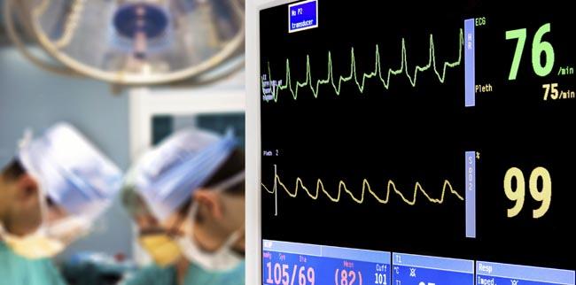 Interconexión para aparatos médicos