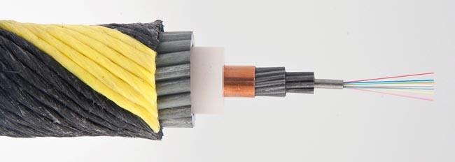 Cables para instalaciones submarinas