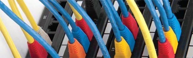 Manguitos protectores para conectores RJ45