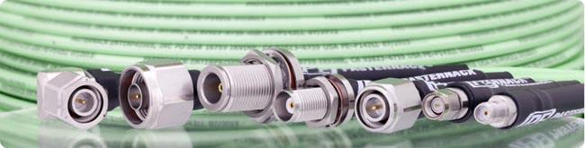 Cables para pruebas con bajas pérdidas