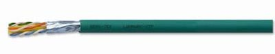 Cable Categoría 6A con diámetro de 7 mm