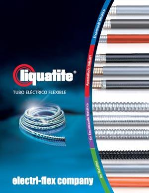 Catálogo de tubos eléctricos flexibles