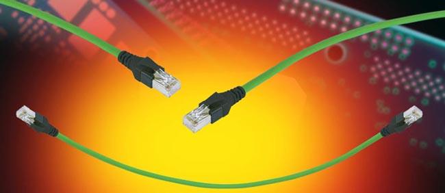 Componentes de cableado Gigabit