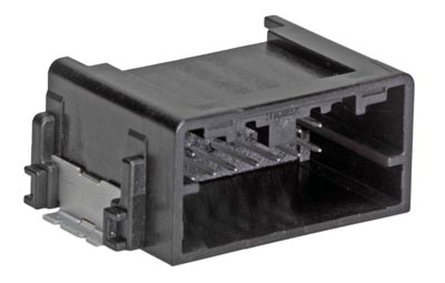 Sistema de conexión sin sellar