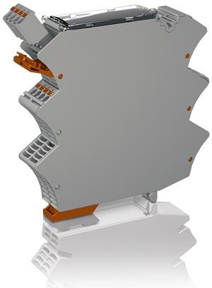 Carcasas modulares