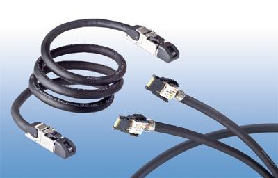 Cables Cat 6A apantallados