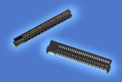 Conectores de dos piezas