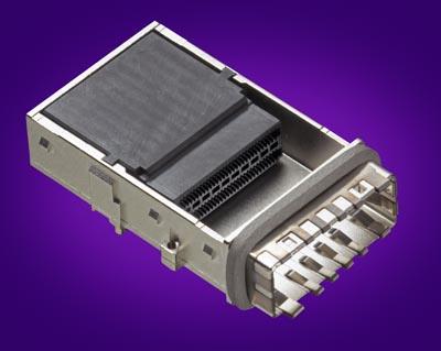 Sistema de interconexión zCD compacto