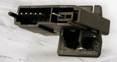 Conectores para industria automotriz