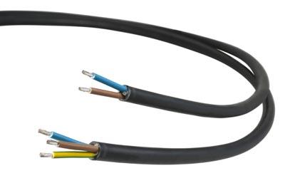 Cables para aplicaciones fotovoltáicas