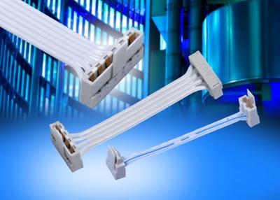 Conjuntos de cables a medida