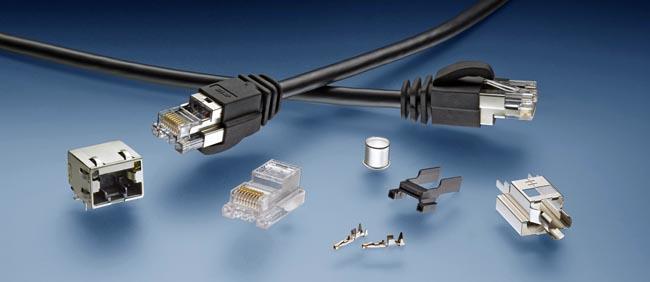 Sistema de conectores Cloudsplitter