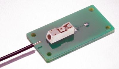 Soportes para matrices de LEDs