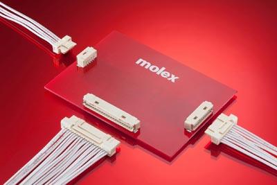 Solución monoconector cable a placa