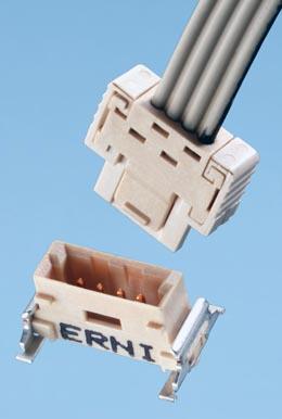 Conectores de cable para iluminación