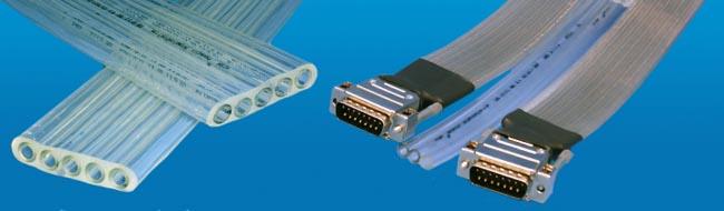 Cables de tubo Flexx-Sil