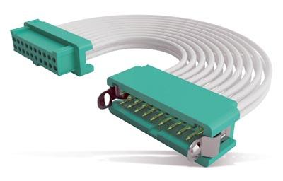 Conector Gecko G125