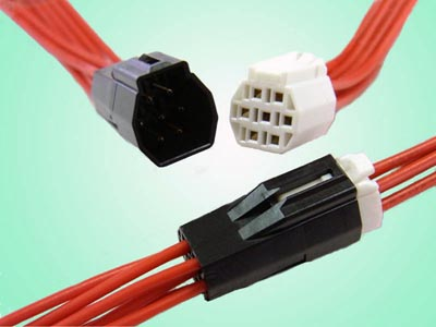 Conectores wire-to-wire