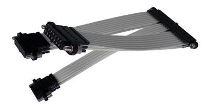 Arneses flexibles Hi-Rel