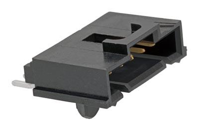 Sistema de conexión modular