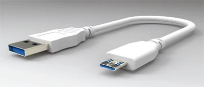 conector multi IO de 10 Gbps