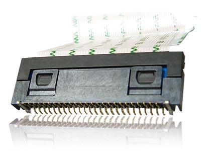 Sistema de placa a cable fiable