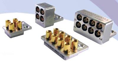 Conectores coaxiales VITA 67