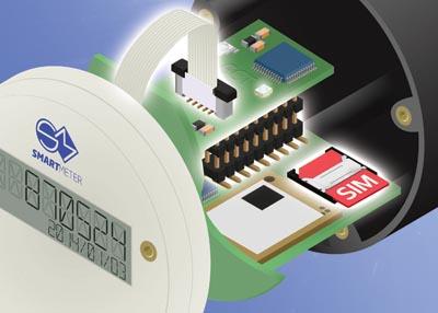Conectores personalizables placa a placa