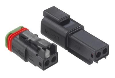 robusto sistema de conexión sellada