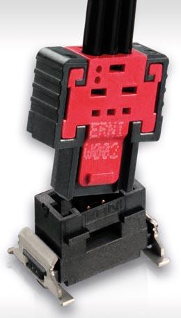 Conectores Koshiri para automoción