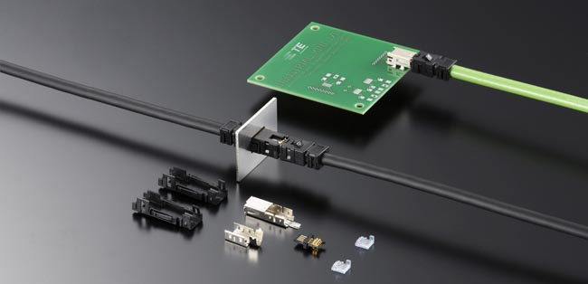 Conectores Mini I/O