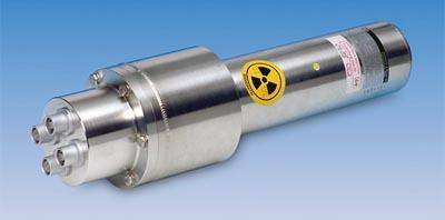 Conectores para aplicaciones nucleares