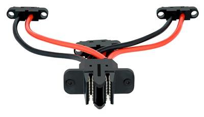 Conectores de potencia I/O