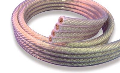 Cables Festoon flexibles y planos