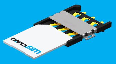 Conector Nano SIM