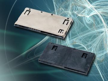 Conectores Smart Card de bajo perfil