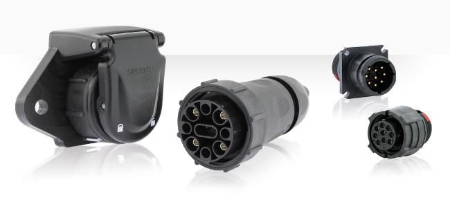 conectores para cables WME