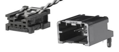 Sistema de conexión para Ethernet