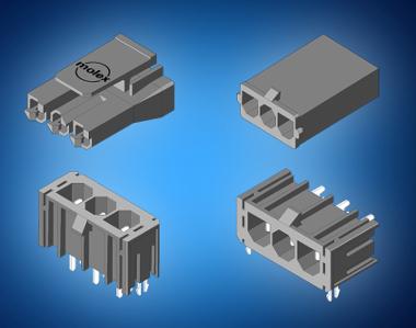 Sistema de conexión Super Sabre