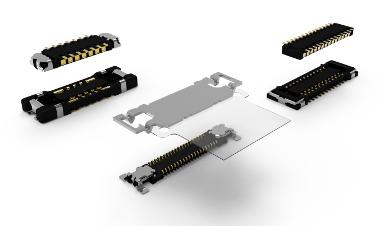 Conectores board-to-board